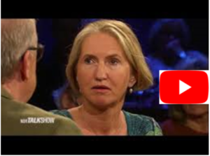Dörte Maack | NDR-Talkshow