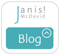Janis McDavid | Blog