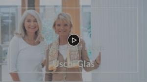 Simone Langendörfer - Uschi Glas