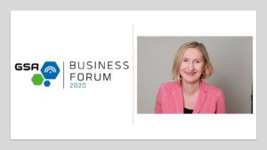 GSA Business Forum 2020 | Programm